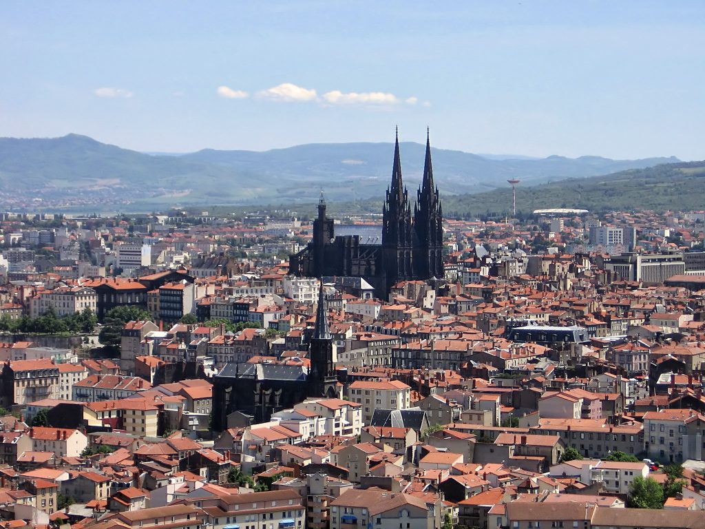 immobilier a clermont-ferrand