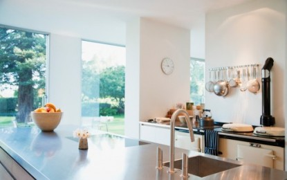 Cuisine équipée vs cuisine aménagée : quelles sont les différences ?