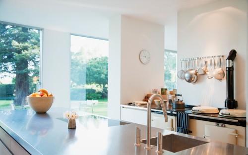 Vente de maison cuisine quip e cuisine am nag e for Equipement cuisine amenagee