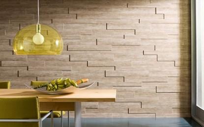 Home staging : zoom sur les panneaux isolants décoratifs