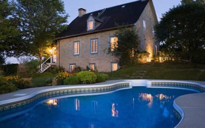 Vendre une maison avec piscine: ce qu'il faut savoir
