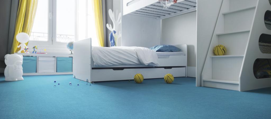 Le home staging vous aidera à trouver des astuces pour suggérer une 3e chambre.