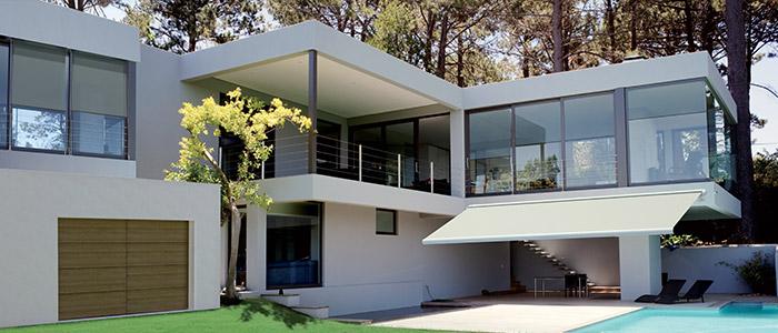 vente de maison pourquoi motoriser son portail coulissant ou battant vente de maison. Black Bedroom Furniture Sets. Home Design Ideas
