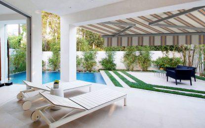 Valoriser sa terrasse avec un store extérieur
