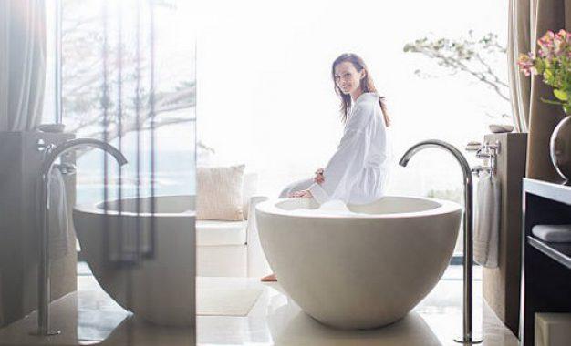 Home staging: que faire dans la salle de bains?