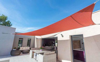 Aménager sa terrasse pour mieux vendre sa maison