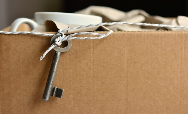 Organiser son déménagement une fois sa maison vendue